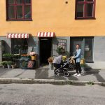 lievelingsadressen Stockholm