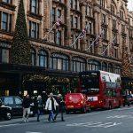 Harrods warenhuis Londen