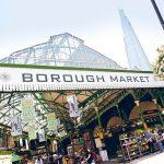 Markten Londen