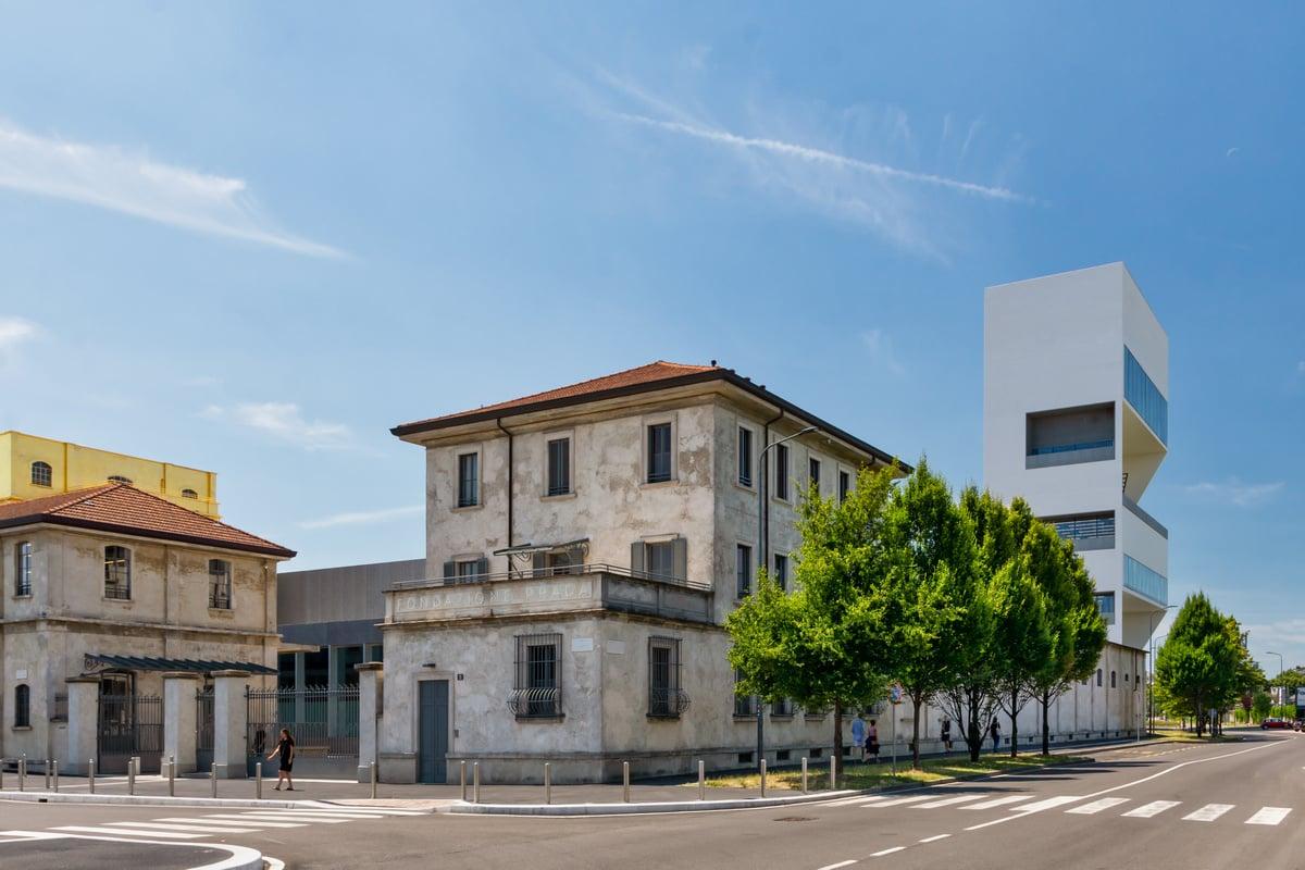 Milaan Virtuele tours Milaan