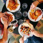 top 10 restaurants Londen