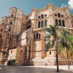 Málaga vanuit je luie stoel