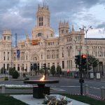 Madrid coronavirus