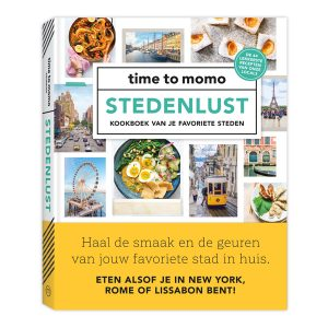 time to momo stedenlust