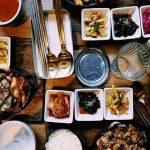 Aziatisch eten in Krakau bij Sweet Life Concept