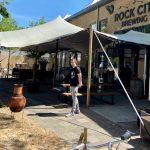 Rock City in Amersfoort is er klaar voor. Foto: Ingelise de Vries