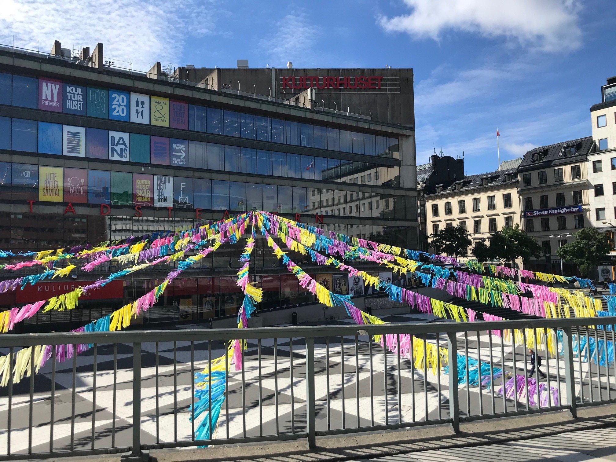 Reisadvies Stockholm