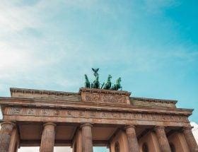 iconische gebouwen Berlijn