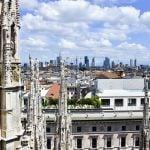 Milaan_Reisadvies Milaan zomer 2020
