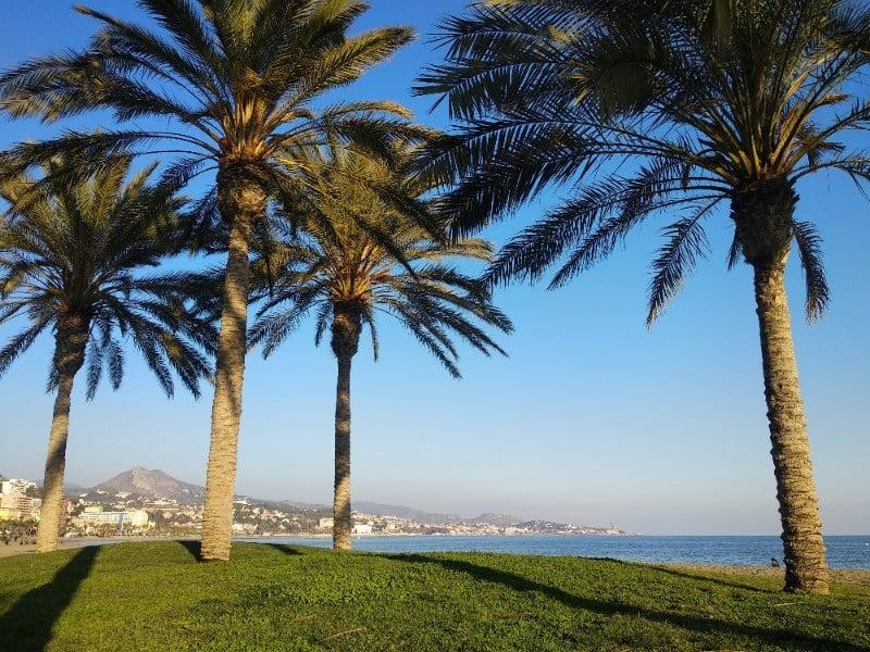Reisadvies Málaga stedentrip zomer
