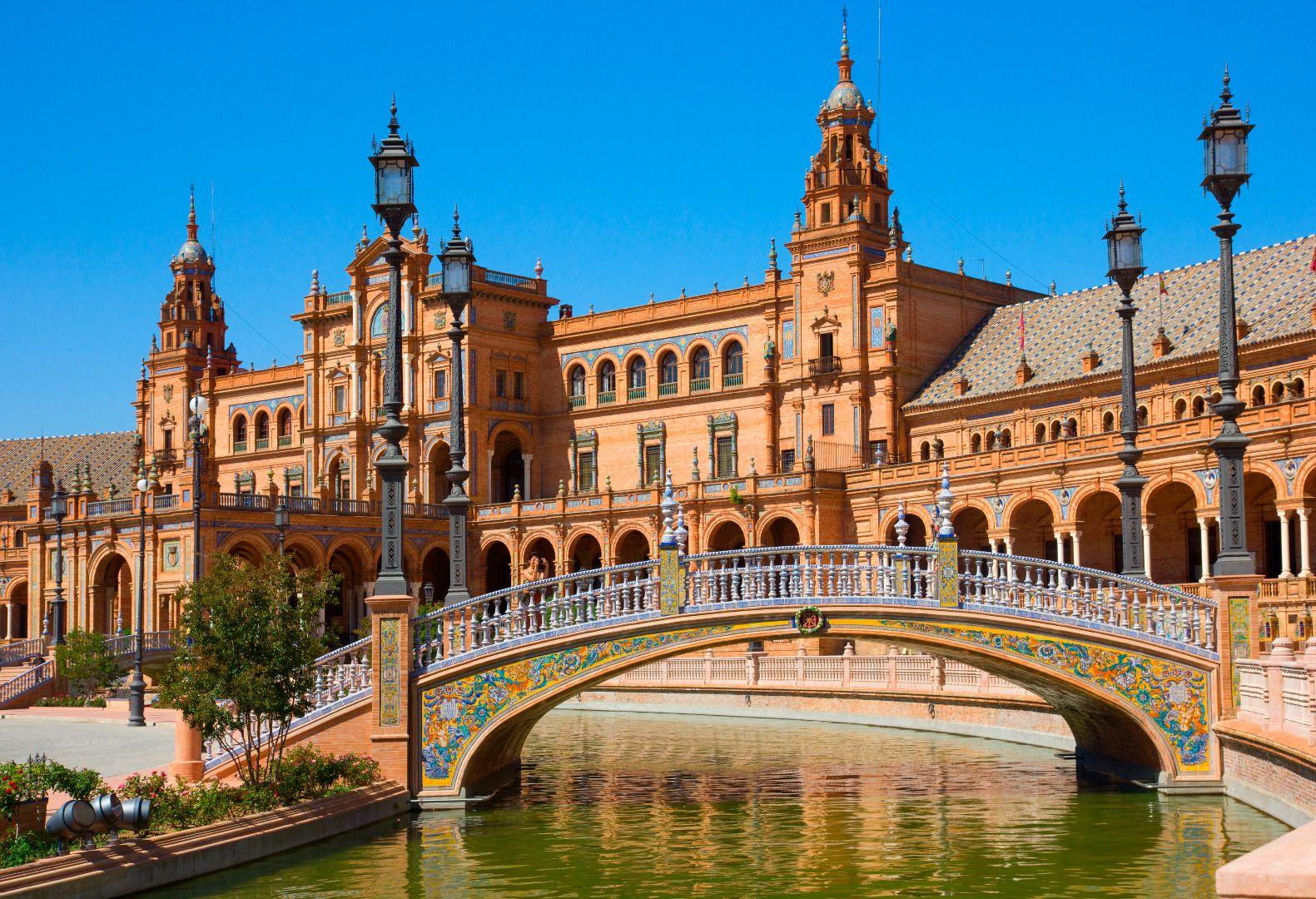 Sevilla Reisadvies Sevilla
