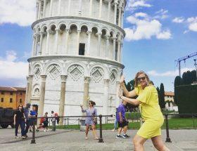 Dit wist je vast nog niet over de toren van Pisa!