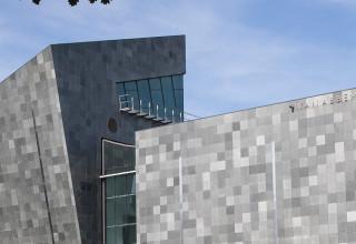 Centrum, de Bergen en Strijp-S+R