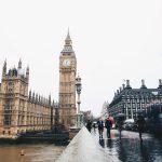 Londen Fun Facts