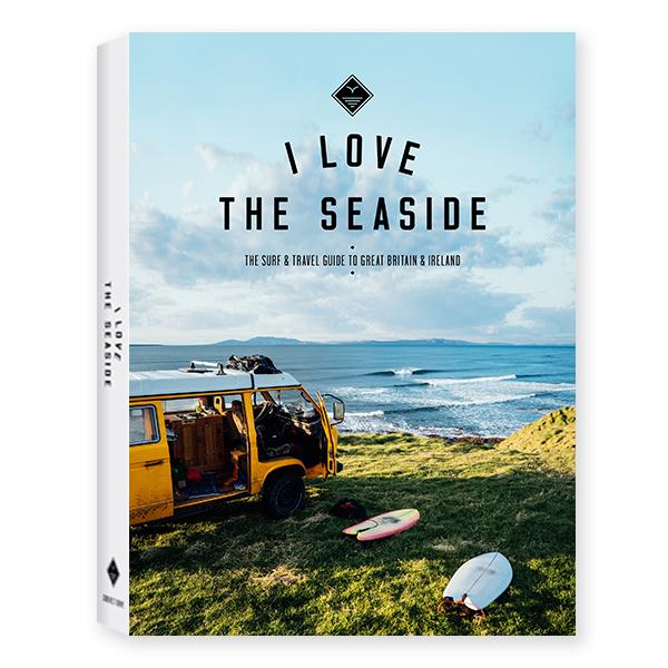 I love the seaside Great Britain Ireland