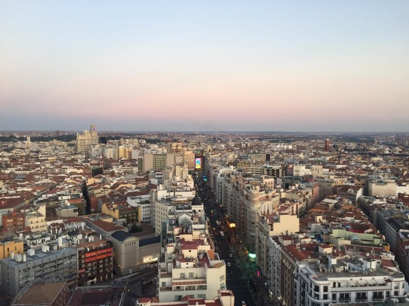 Madrid_Hotel_Riu_Plaza_España