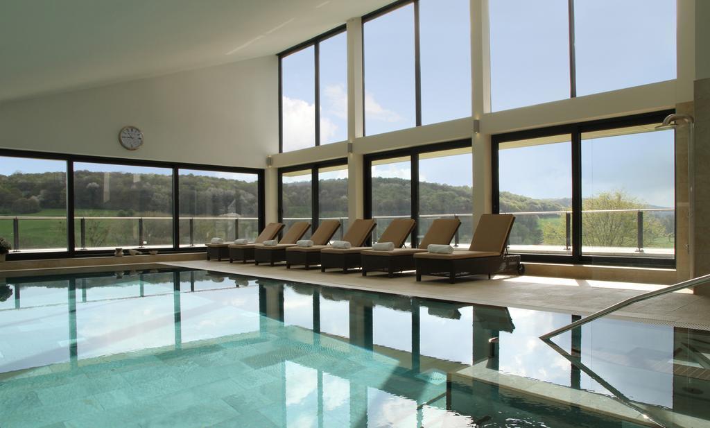 wellness hotel Klein Zwitserland