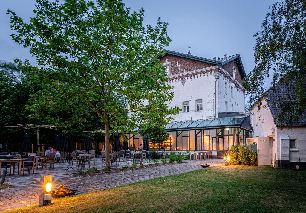 hotel limburg