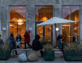Nieuwste hotspots Kopenhagen