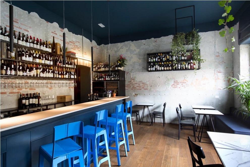 leukste restaurants in milaan