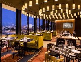 Hotel met goed restaurant Lissabon