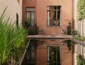 Hotel met zwembad in Antwerpen