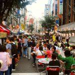 nieuwe restaurants in Tokio
