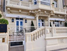 Hotel met goed restaurant San Sebastián