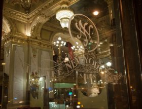 hotel met goed restaurant Boedapest
