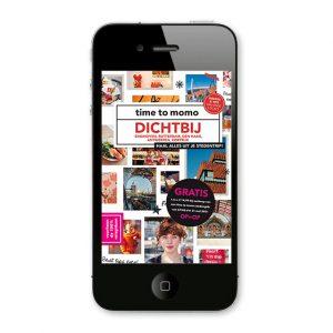 Dichtbij app 2021