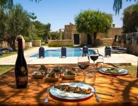 Wijn in Marokko: domein Val d'Argan