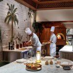 Hotel met goed restaurant Marrakech