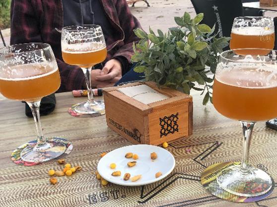 stadsbrouwerij valencia