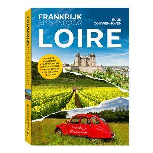 Frankrijk binnendoor Loire