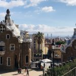 een weekend barcelona