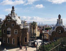 een weekend barcelona