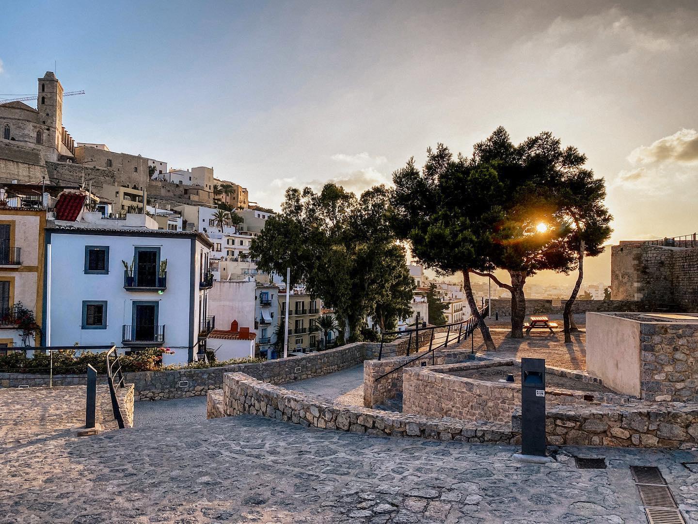 Ibiza Town weekend Juliette Somers