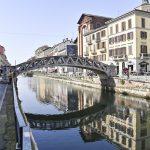 Een weekend Milaan zodra het weer mag