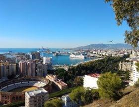 Weekend Málaga