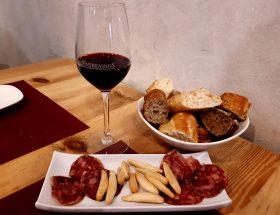 Typisch Spaans Eten en Drinken Madrid