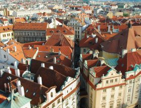 Praag een weekend in Praag zodra het weer kan