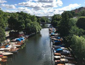 Een weekend Stockholm zodra het weer mag