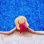 hotel met zwembad in Porto