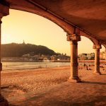 weekend san sebastian