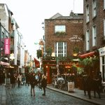 weekend in dublin