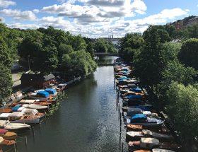 weekend stockholm