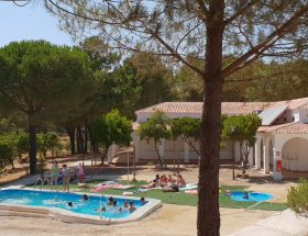 campings in andalusie