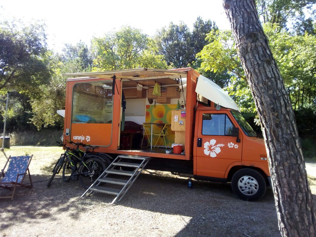 campings Florence