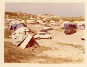 campings aan de belgische kust