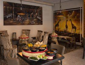 Almeerse eetcultuur